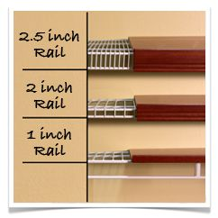 About Renew : Renew, Shelf Covers For Wire Shelves    Cool Idea To  Transform The Boring Wire Shelving In Your Closets
