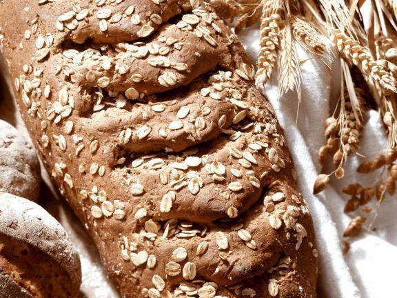 Hefebrot mit Buttermilch ist ein Rezept mit frischen Zutaten aus der Kategorie Brot. Probieren Sie dieses und weitere Rezepte von EAT SMARTER!