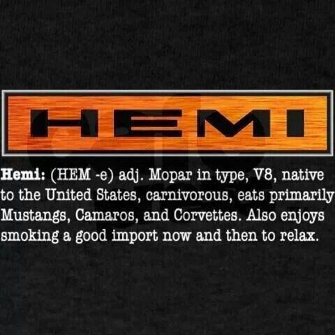 2d63202c0840eabc647daeae2e216426 hemi definition mopar funnies pinterest mopar, cars and