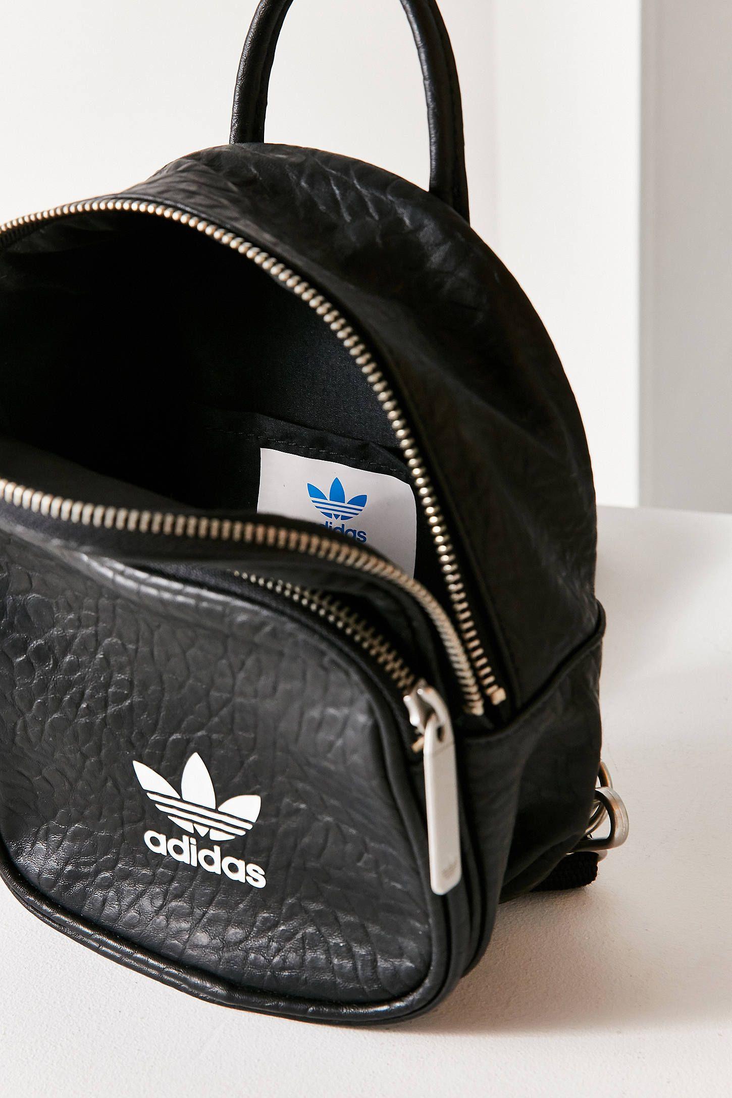 d2e595ad506 Adidas Classic Mini Backpack Pink- Fenix Toulouse Handball