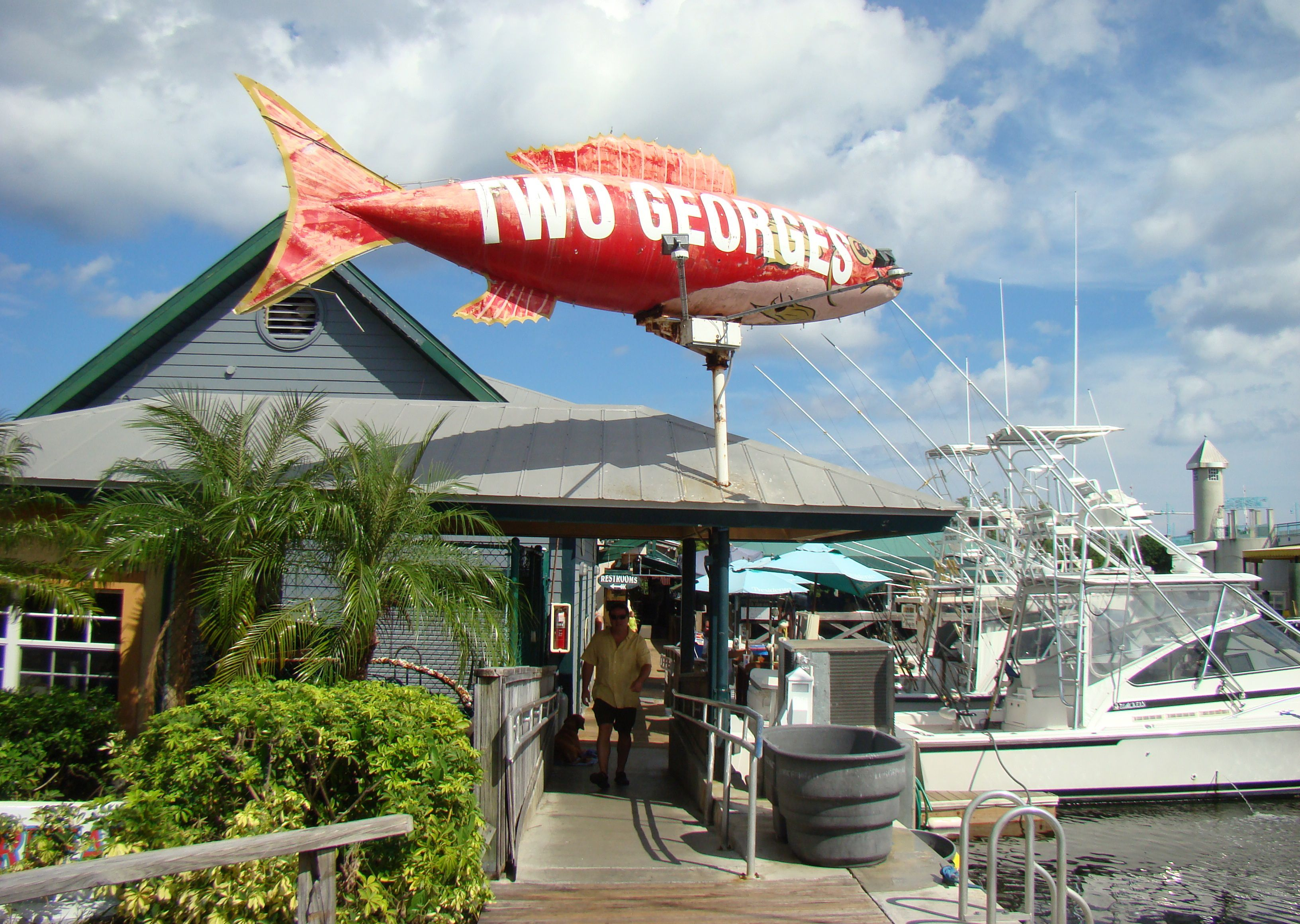 Palm Beach Post Names The Best Waterfront Restaurants In County