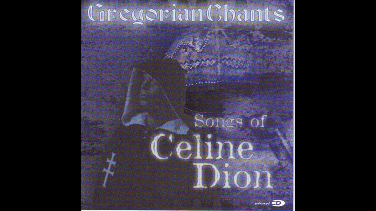 Gregorian Celine Dion Only One Road In 2020 Celine Dion Songs Celine