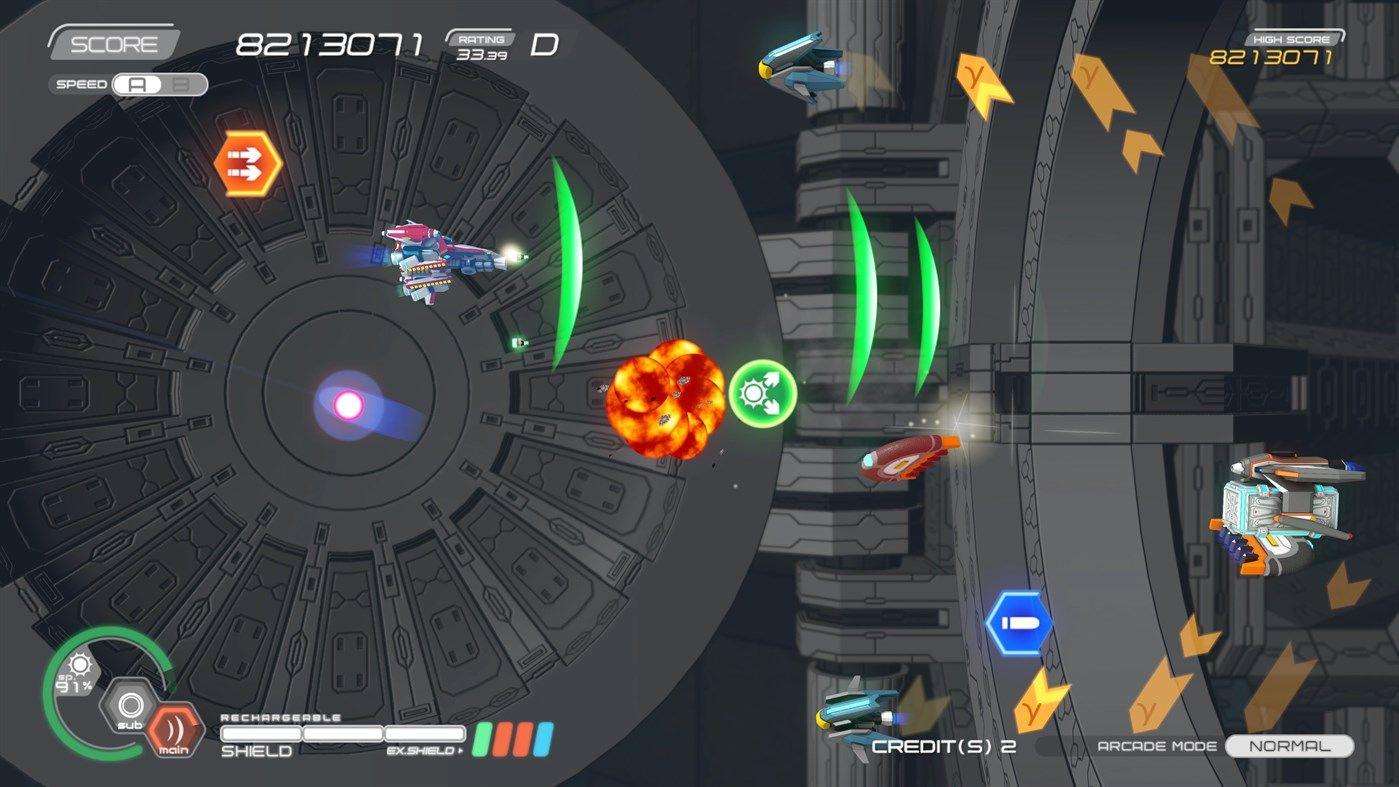 XBOX Natsuki Chronicles Screenshots Xbox one games