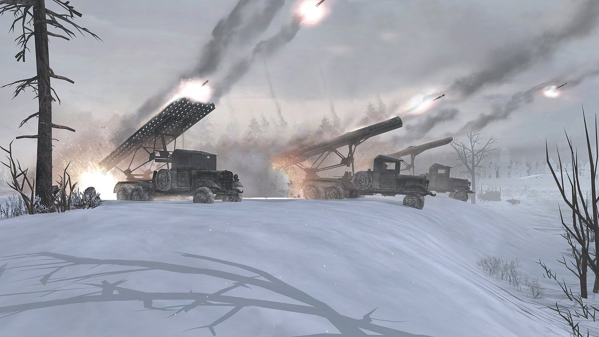 Company Of Heroes Strategy Mmo Onlime Military War Shooter Action