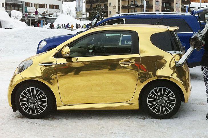 gold scion iq car fails pinterest scion cars and smart car. Black Bedroom Furniture Sets. Home Design Ideas