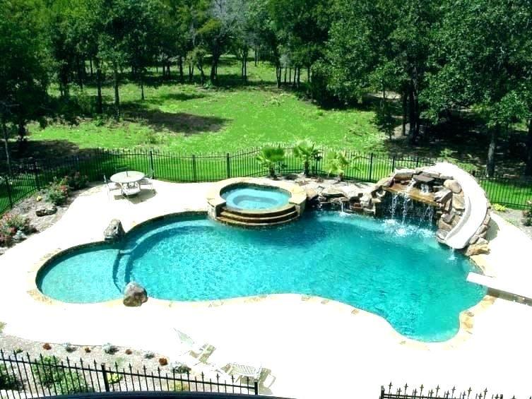 Inground Pool Slides Used Pool Slides For Sale Pool Slide ...
