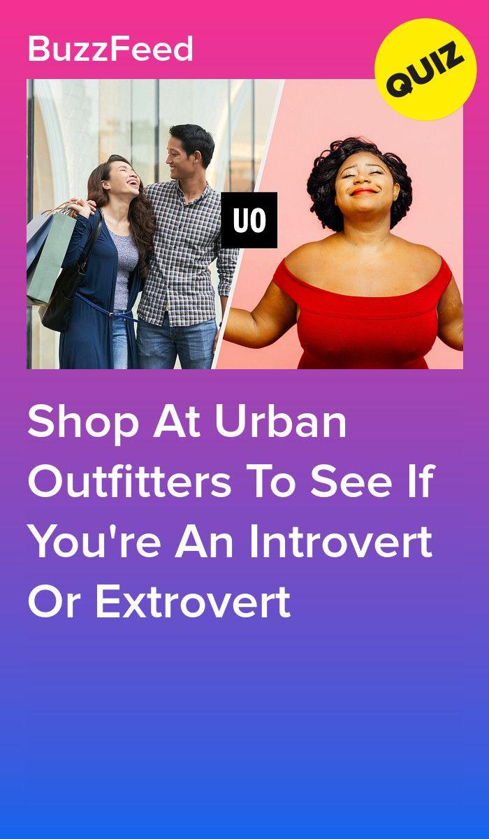 introvert datování extrovert buzzfeed5 pravidel pro seznamování podle životního stylu