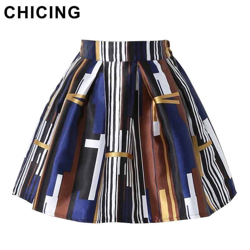 Fashion Ball Gown High Waist Mini Pleated Tennis Skirt Only $22.99 ...