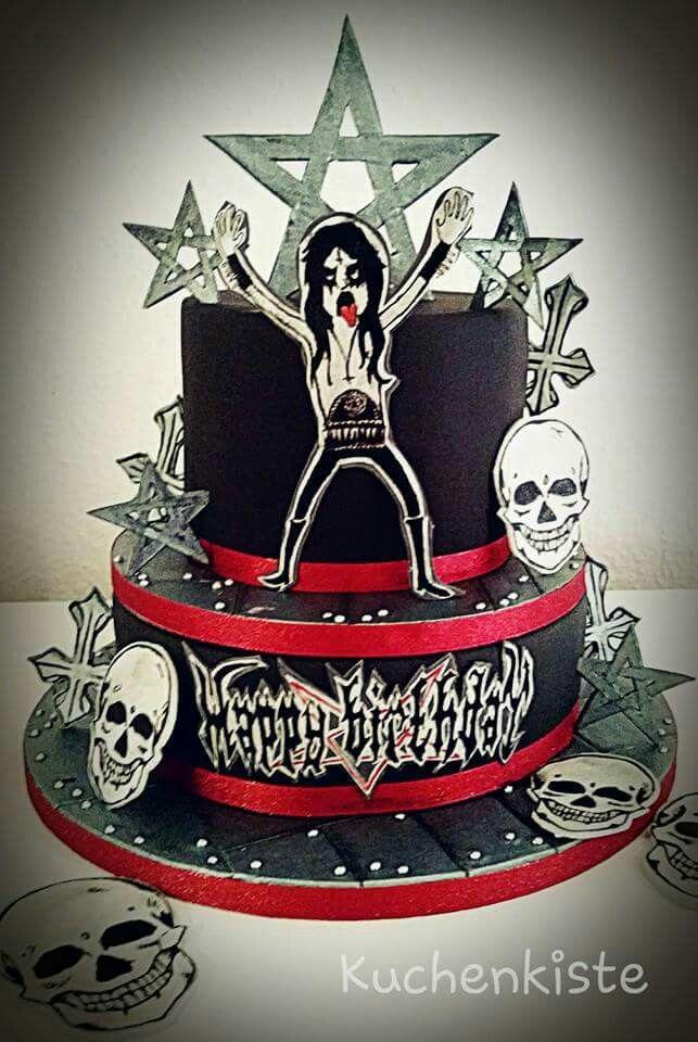 Поздравления с днем рождения металлисту картинки