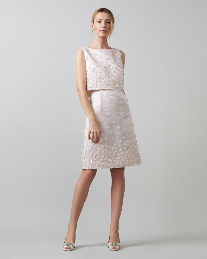 Wie sieht das perfekte Kleid für Standesamt aus?  Kleid