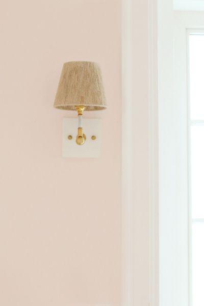 The Prettiest Blush Pink Paint Colors Pink Paint Colors Pink