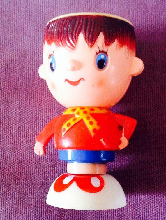 Betty Boop 2 Tirelire Italienne en c/éramique