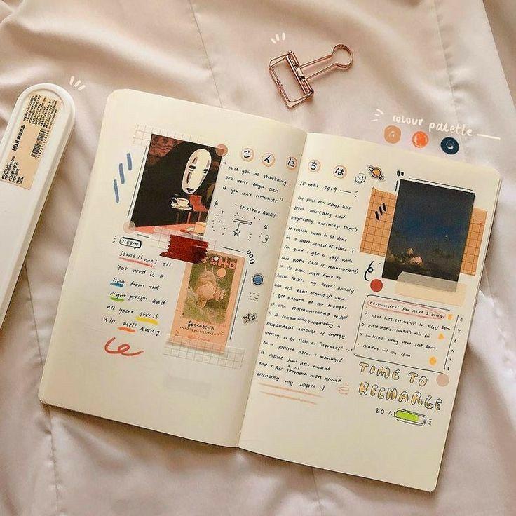 Pinterest Sabinanarziz Bullet Journal Books Bullet Journal Mood Bullet Journal Aesthetic