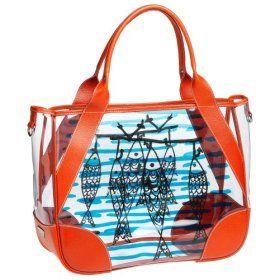 Prada Printed Designer Tote Bag | FISHfishFISHKE | Pinterest | UX ...