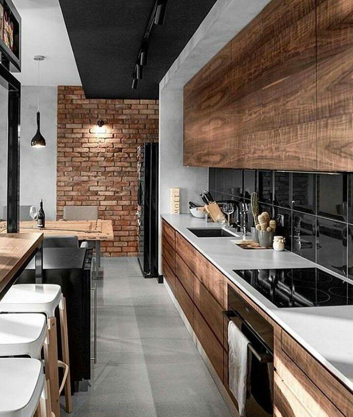 Pin Von Chris Tina Auf Home In 2018 Pinterest Kitchen Design