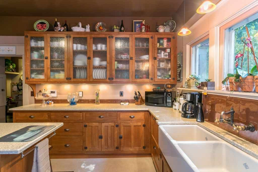 Pin By Jessica Jahr On Future Kitchen Home Kitchens Kitchen Remodel House