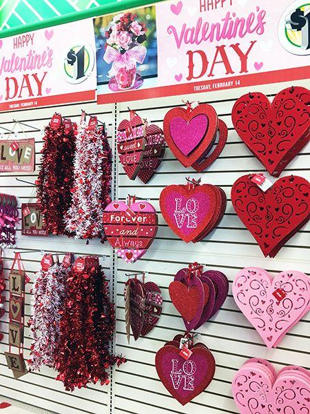 42 Dollar Tree Valentine Finds �