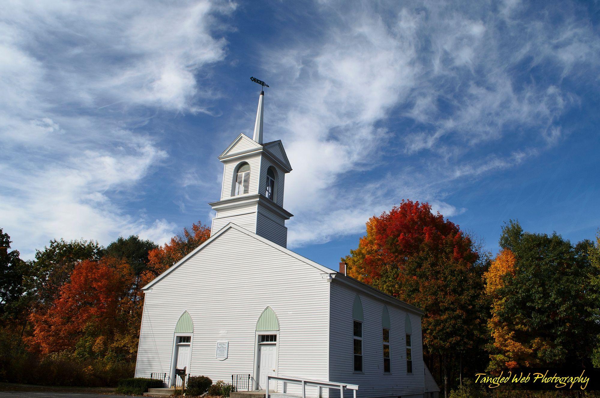 White Rock Church White Rock Church Church, Baptist