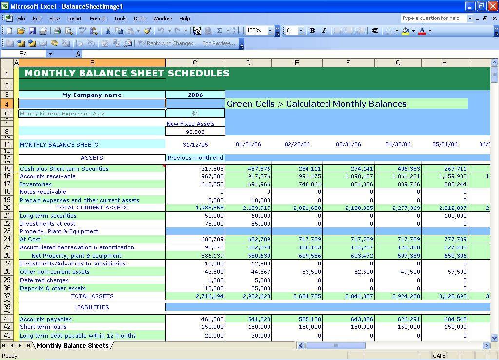 25++ Accounting green sheets Top