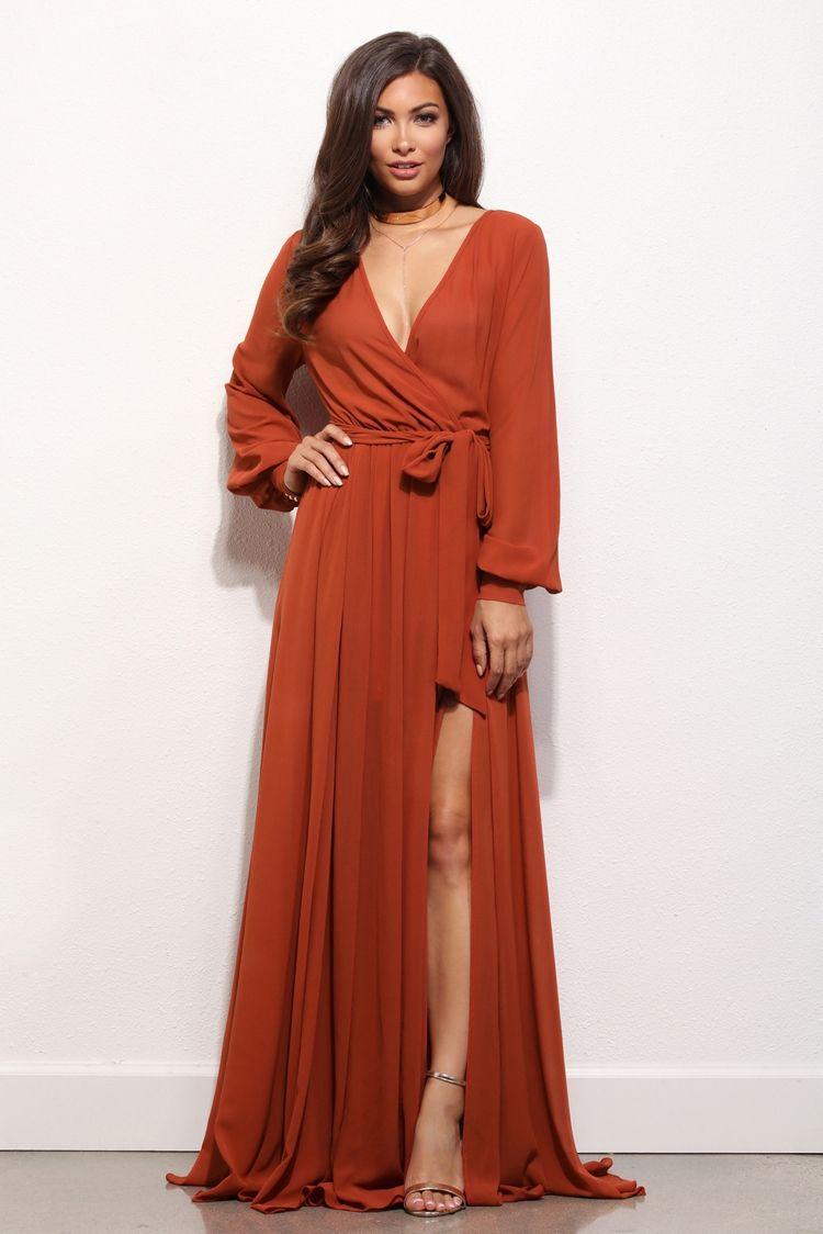 Final sale esmeralda rust romance dress rust shower dresses esmeralda rust romance dress windsorcloud ombrellifo Gallery