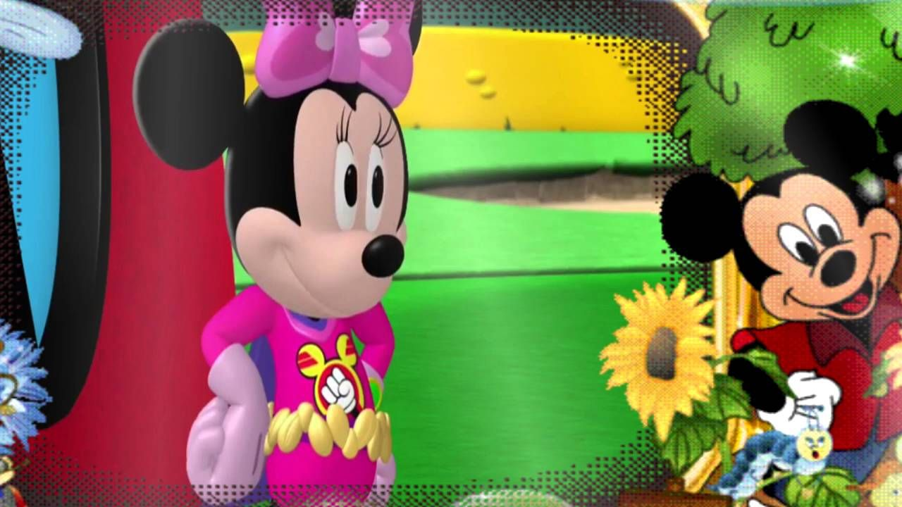 Mickey Super Adventure ♥ Mickey Mouse Clubhouse Full ...