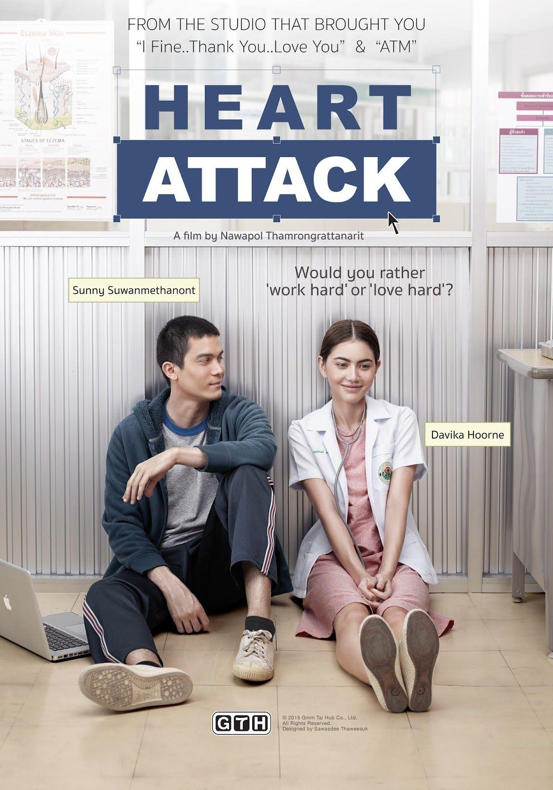 Best Nonton Film Drama Thailand Sub Indonesia - Bella Esa