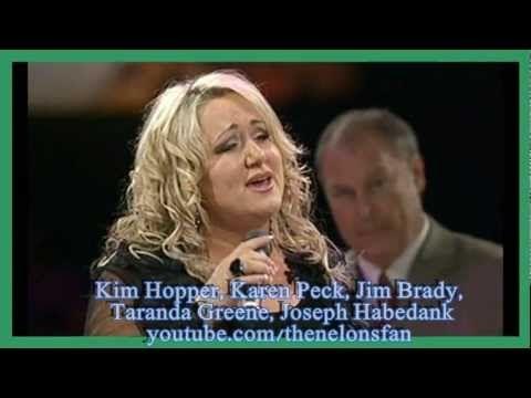 Kim, Karen, Jim ,Taranda,Joseph - Amazing Grace (My Chains Are Gone