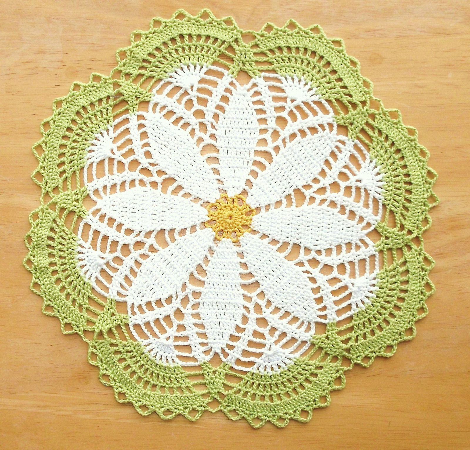 Ravelry sweet daisy by aly hymel doilies pinterest ravelry ravelry sweet daisy pattern by aly hymel bankloansurffo Image collections