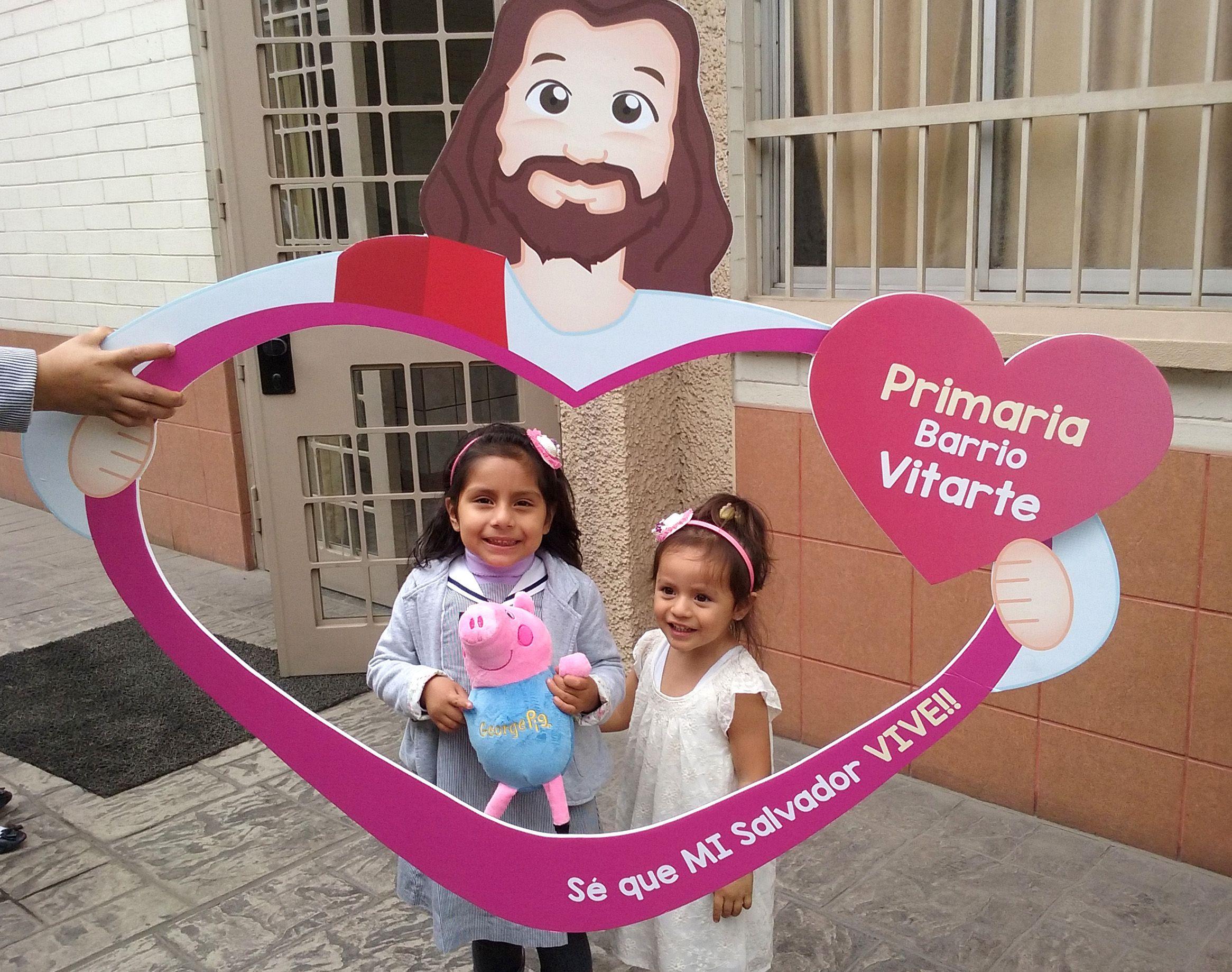 Lindo marco de fotos para la PRESENTACION DE LA PRIMARIA!! \