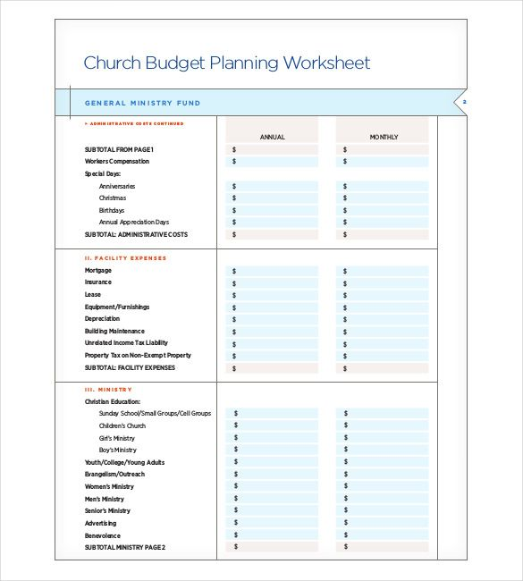 Image result for church outreach plan template | Director of ...