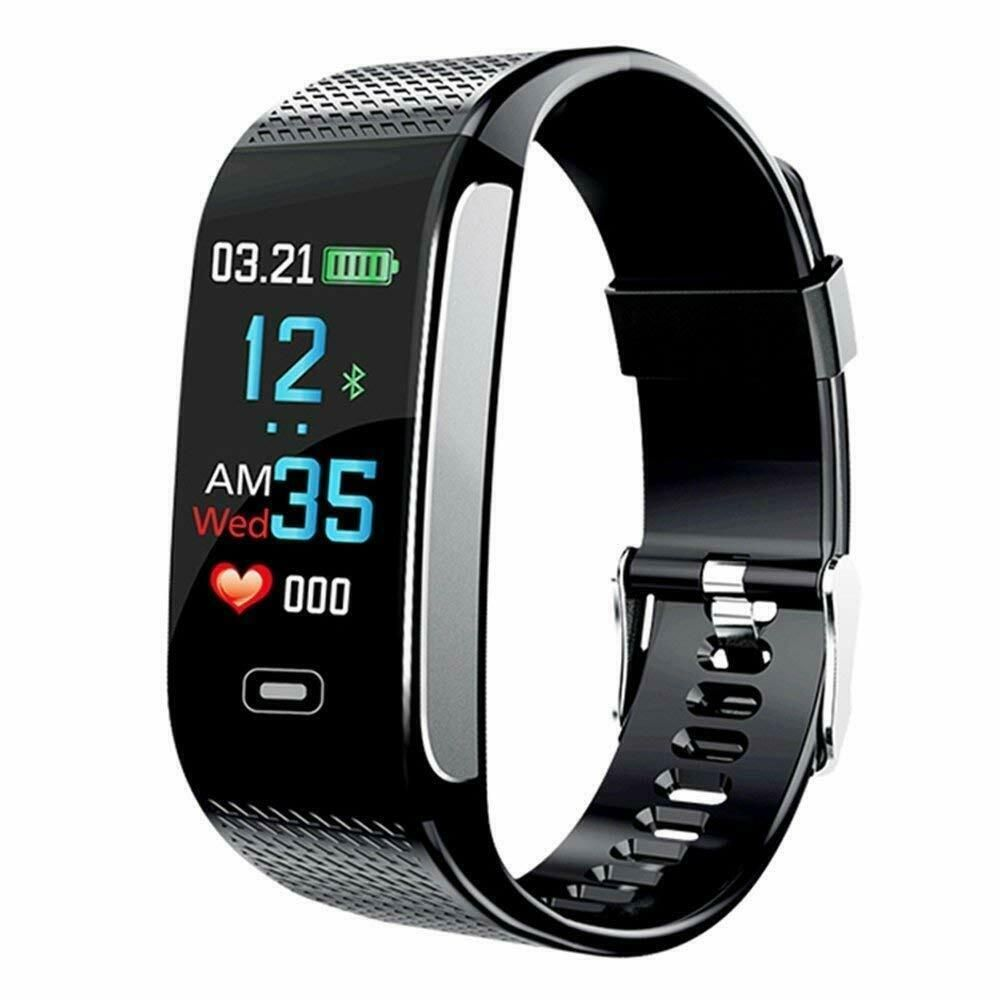 New Sporty Smart Bracelet Smartwatch For iPhone XS Max XR