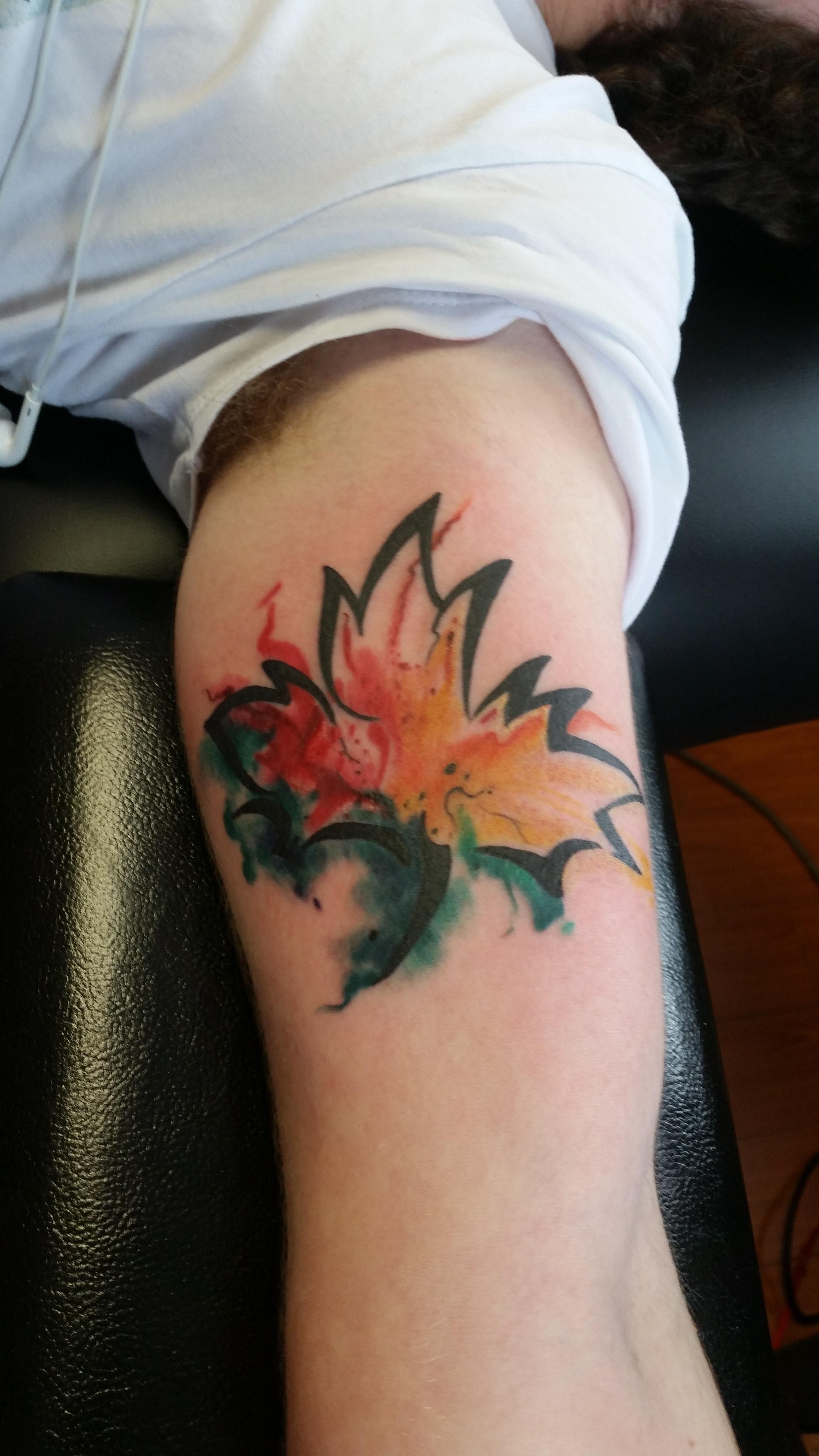 Small Canada Tattoo: German Canadian Tattoo - Google Search