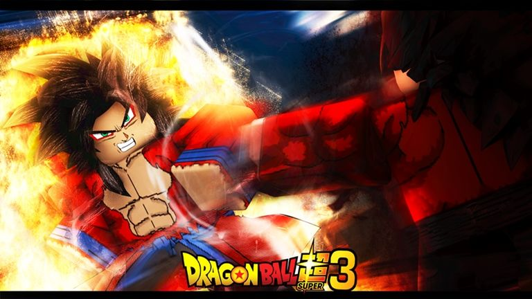 1 Dragon Ball Super 3 Roblox Dragon Ball Super Dragon Ball Dragon