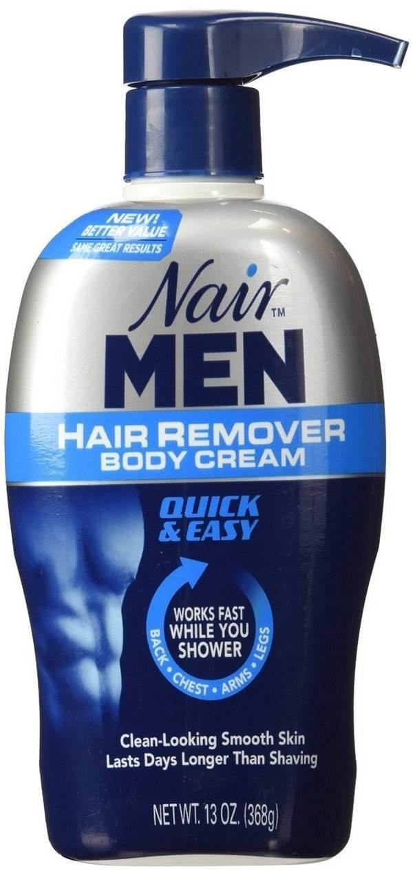 13 Best Hair Removal Creams And Sprays For Men Best Hair Removal