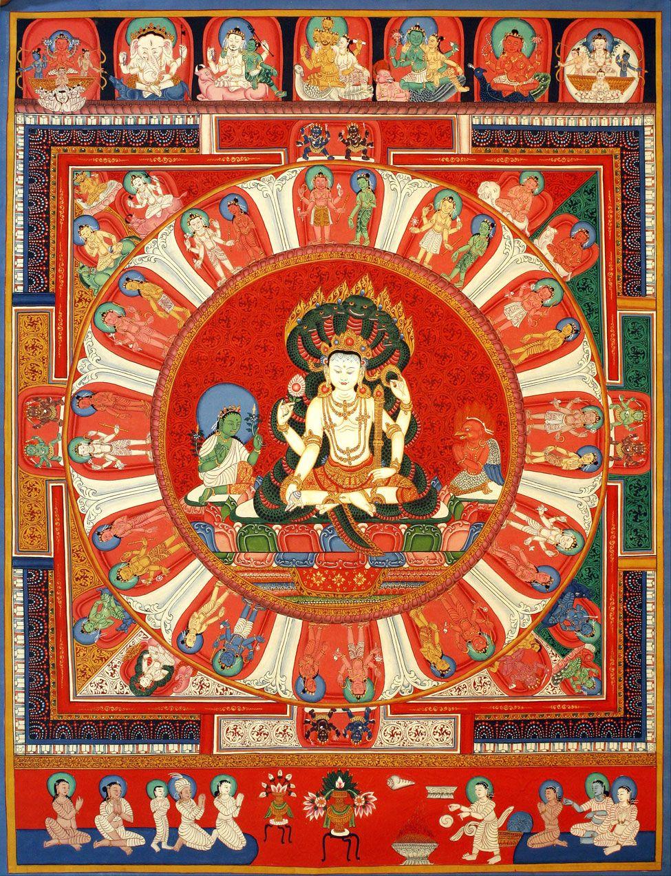 avatares de vishnu - Buscar con Google | Interfaith