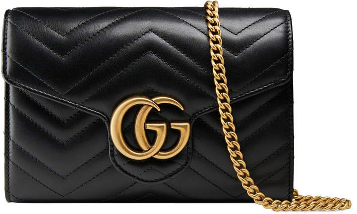 7ab60fc8b8c0 GG Marmont matelassé mini bag#Gucci #ShopStyle #MyShopStyle click link to  see more information