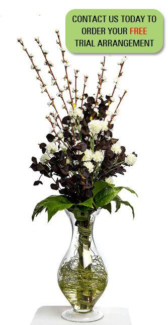 Silk flower rentals ideas for the house pinterest silk flowers silk flower rentals mightylinksfo
