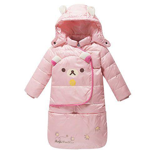 1868062c3 Newborn Baby Sleeping Bags Winter Baby Clothing Infant Bedding ...