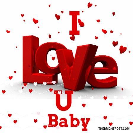 I Love You Baby Status I Love You Baby Status For