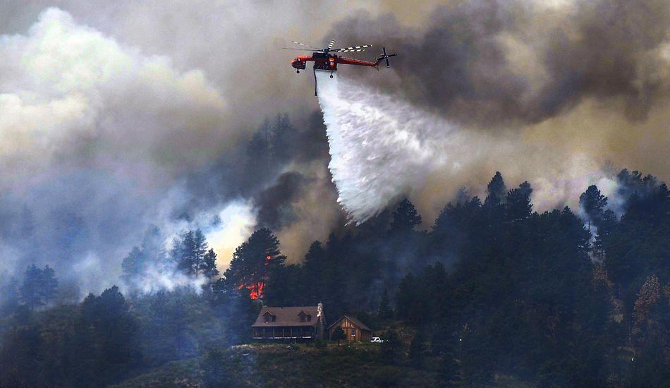 High Park Fire Wild fire, Fire, Forest fire