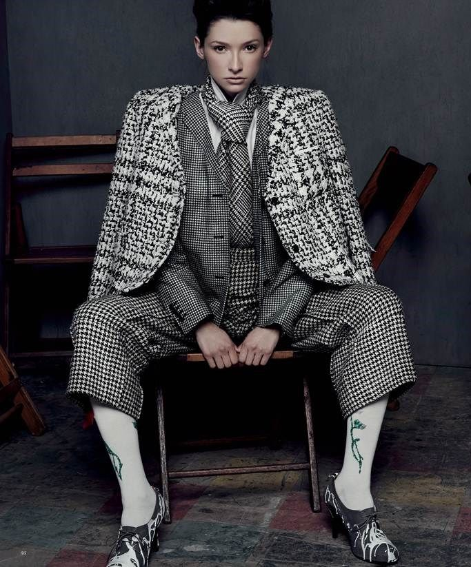 """""""The Passion of Thom Browne"""" by An Le"""