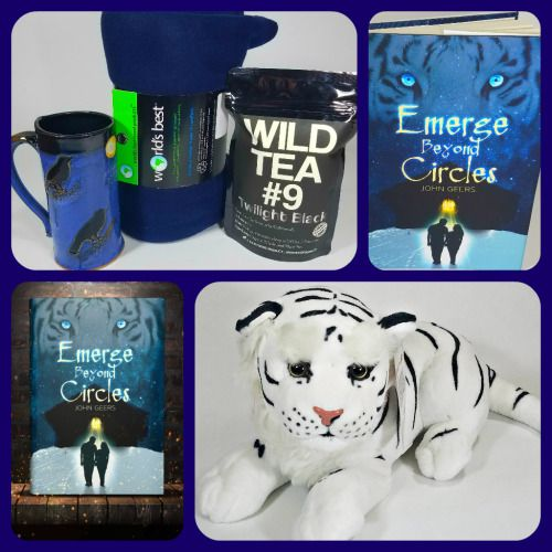 Ultimate Emerge Beyond Circles Giveaway! Win a $50 Amazon Gift... IFTTT reddit giveaways freebies contests