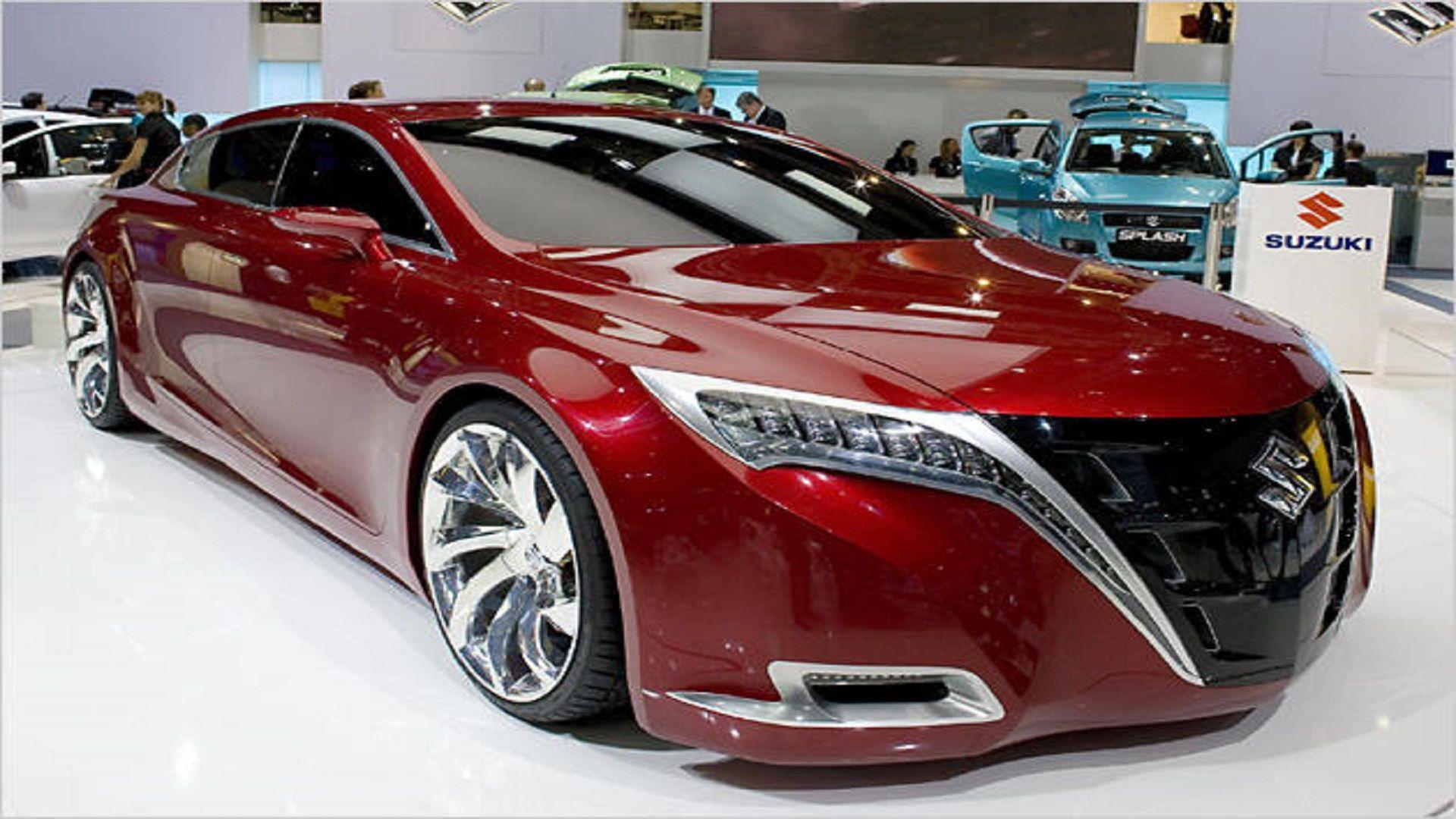 maruti suzuki kizashi sedan Suzuki cars, New cars, Suzuki