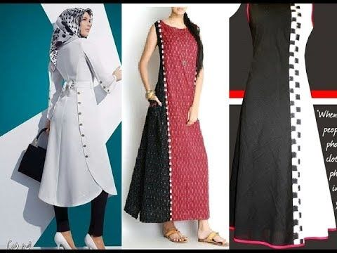 27daf5ad0a New Beautifull Stylish Kurti