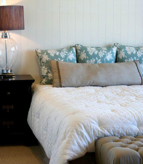 70 slaapkamer interieur ideeën | Slaapkamer ideeen beach | Pinterest ...
