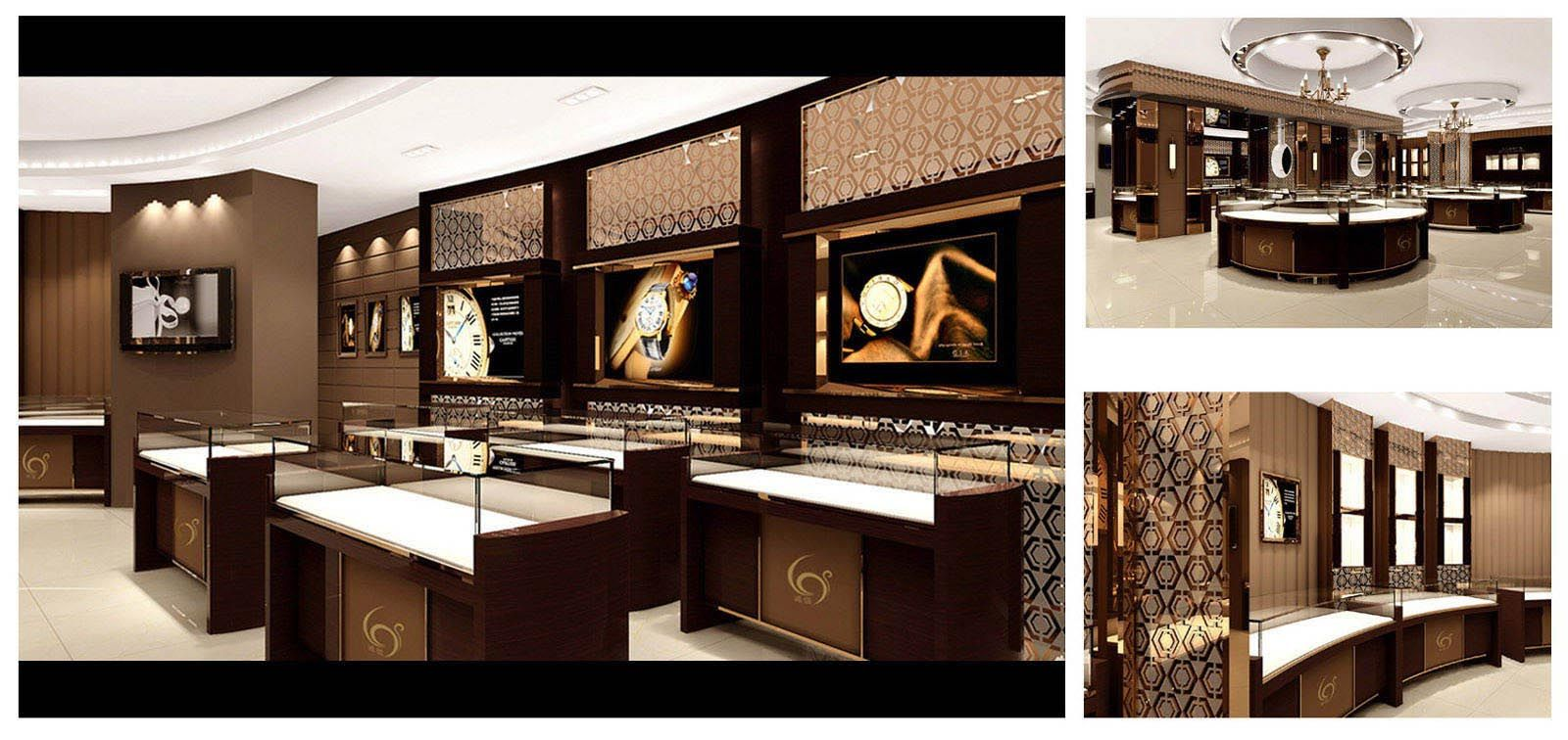 jewelry store | jewellery shop design jewellery shop design company ...