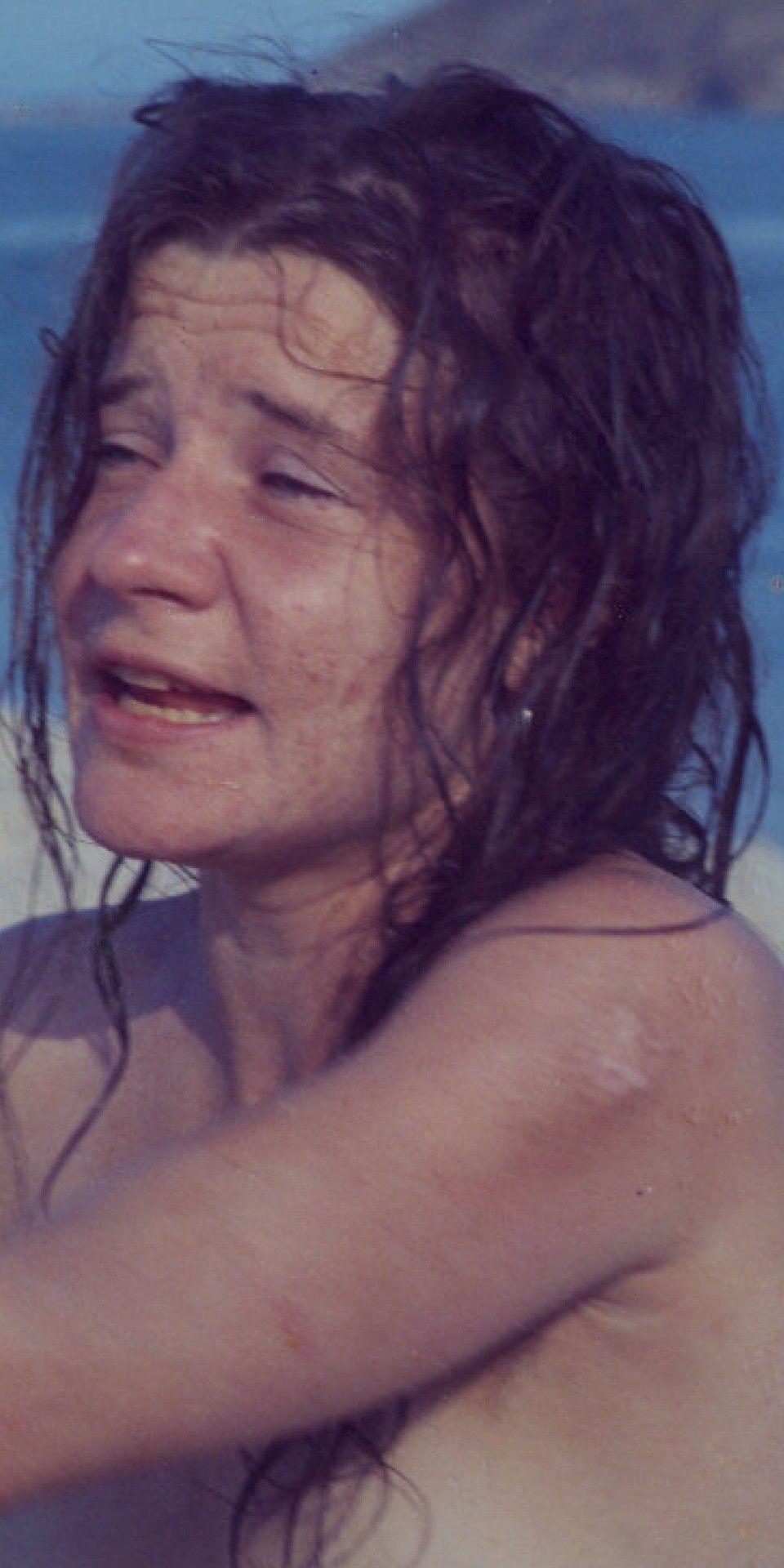 Janice Joplin Nude 41