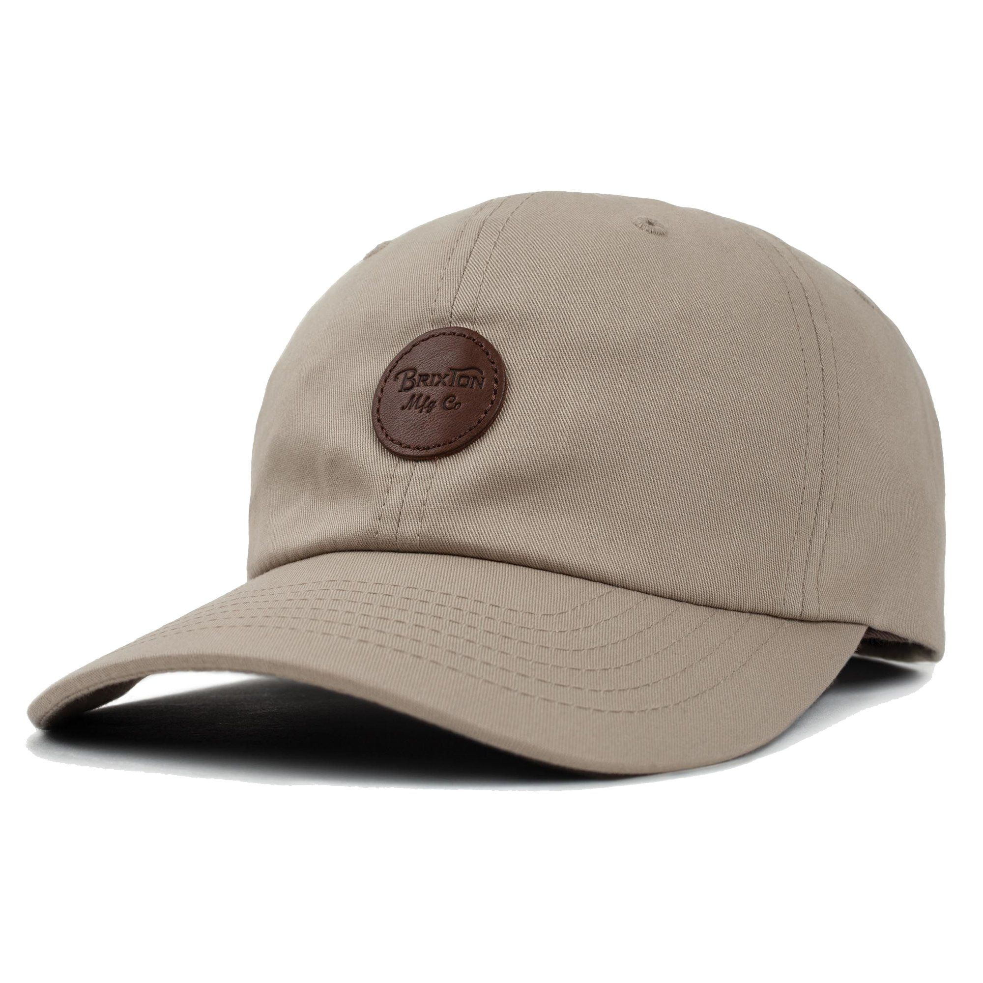 Brixton Men s Wheeler MP Hat  b5bac7d1f60