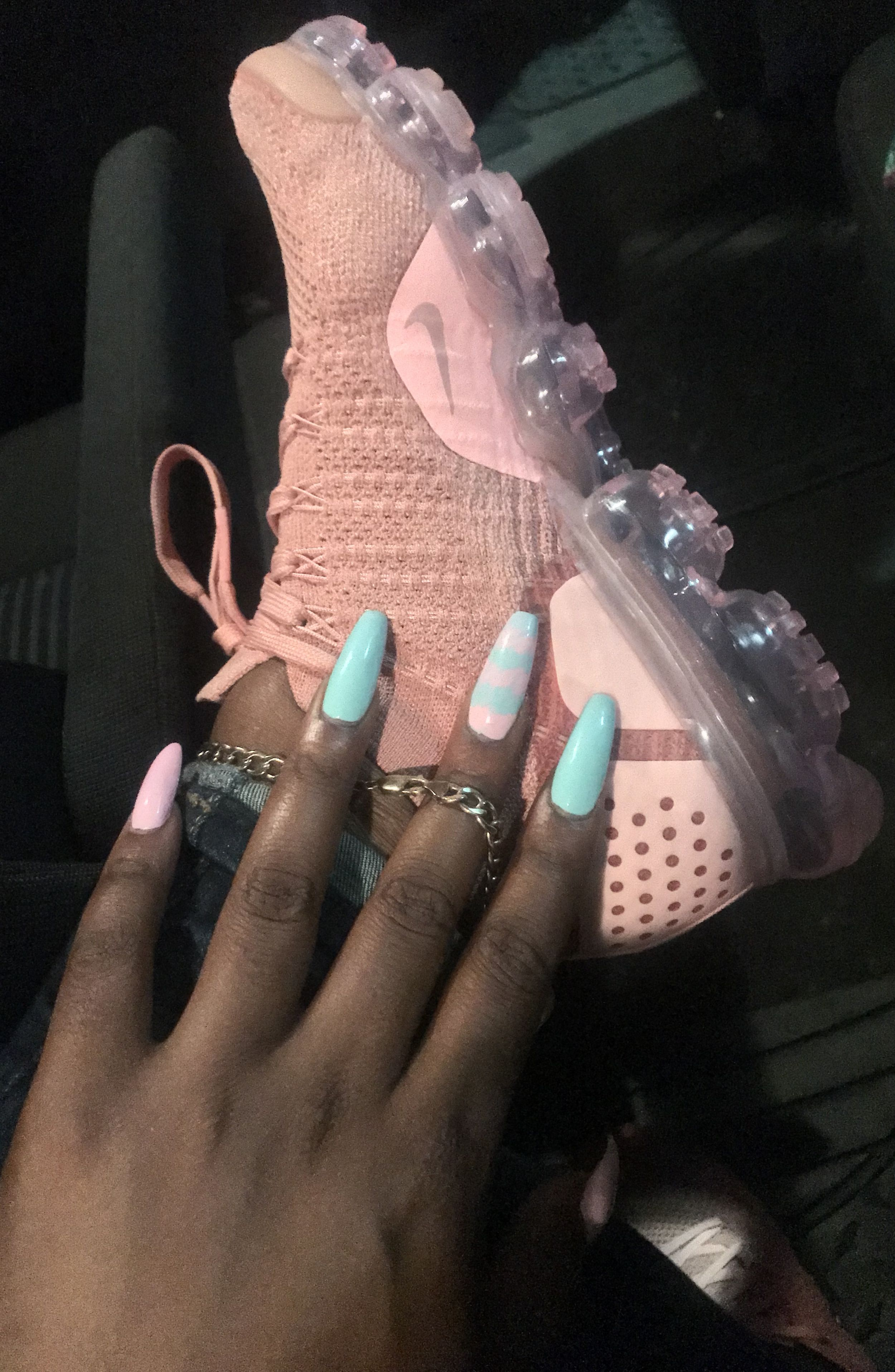 premium selection 4247d 9e38a Nike Vapor Max | Feet's in 2019 | Fly shoes, Fashion shoes ...