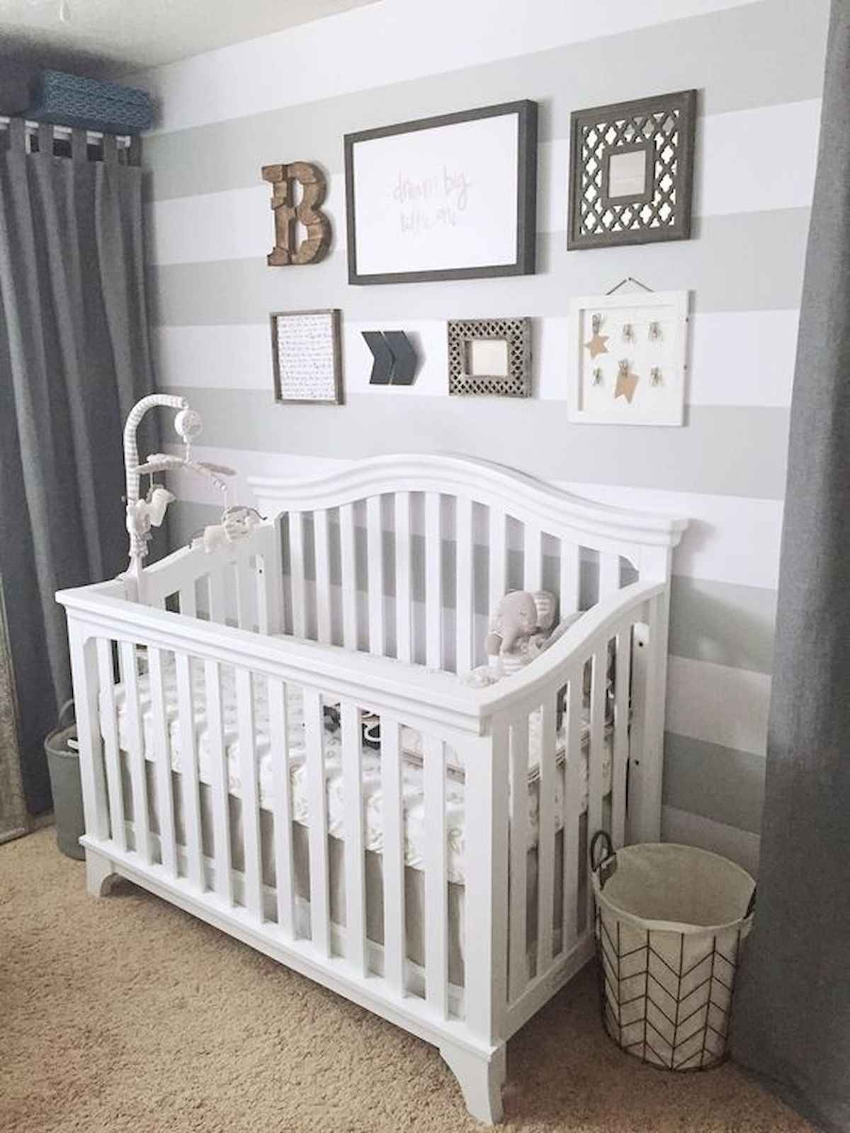 23 Awesome Small Nursery Design Ideas 22 Small Baby Room Baby